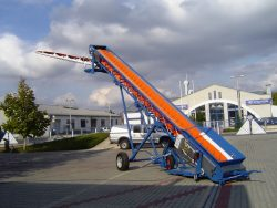 Conveyor belt T-428-2