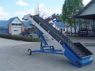 Benzi transportoare folosite in agricultura